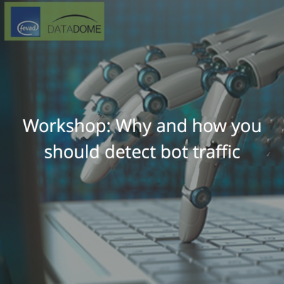 Workshop: Why and how to detect bot traffic