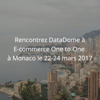 Rencontrez DataDome à E-commerce One to One