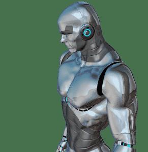 impersonators cyborg