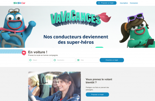 tude de cas blablacar emp che l account takeover avec datadome. Black Bedroom Furniture Sets. Home Design Ideas